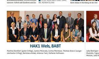 Oberösterreichische Nachrichten, 09.07.14